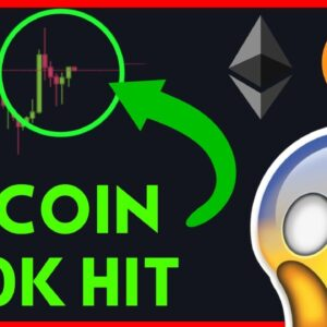 $5K TO $100K CHALLENGE STARTED TODAY! [Bitcoin & Alts live trading]