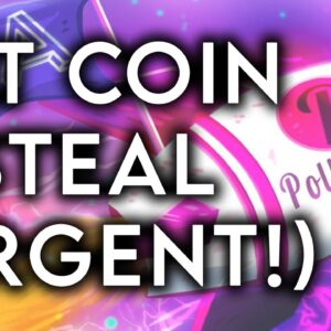 Alt Coin Steal of the Day (Sale Ending Soon!)