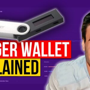Ledger Nano S & Ledger Live Review - What to expect from a Bitcoin hardware wallet