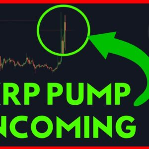 ANOTHER XRP PUMP INCOMING AT THE 1ST OF FEBRUARY!!