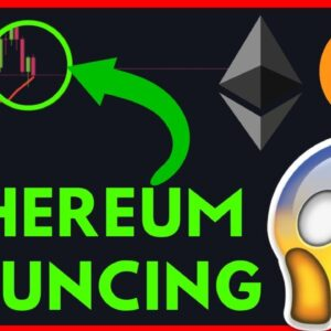 ARE BITCOIN AND ETHEREUM GOING TO BOUNCE?