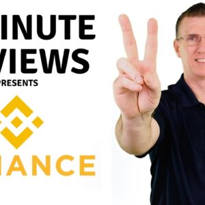 Binance Review in 2 minutes (2021 Updated)
