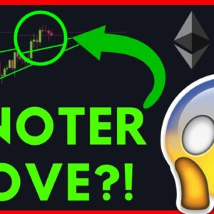 BITCOIN and ETHEREUM MAKING THERE SELF READY FOR ANOTHER MOVE?