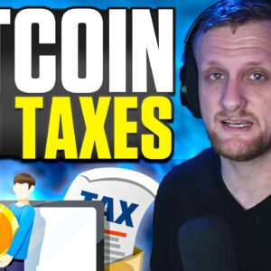 Bitcoin and Taxes | Mining, Trading and Holding