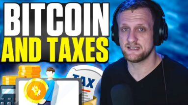 Bitcoin and Taxes   Mining, Trading and Holding