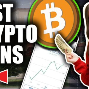 Bitcoin Bottom Is In (BEST Opportunity For Massive Gains)