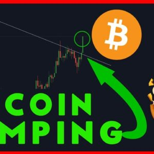 BITCOIN BREAKING RESISTANCE! WHATS NEXT?