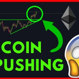 BITCOIN & ETHEREUM PUMPING! $70K IN TWO WEEKS?