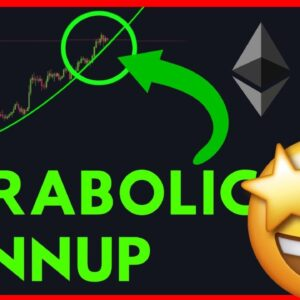 BITCOIN GOING PARABOLIC! PUMP INCOMING!? [Live technical analysis]
