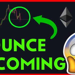 BITCOIN LOOKING FOR A BOUNCE! LIVE ANALYSIS
