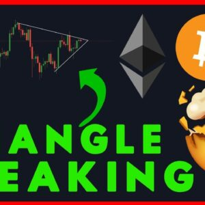 BITCOIN REJECTION INCOMING? IMPORTANT LIVESTREAM!