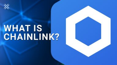 Chainlink Explained: What is Chainlink Crypto?