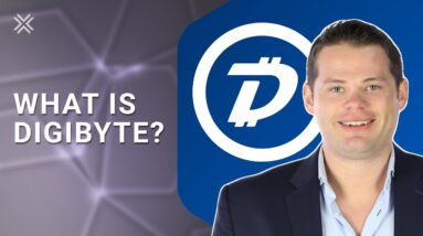 DigiByte DGB: What is Digibyte? 2021