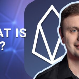 EOS Crypto 2021: What is EOS coin?