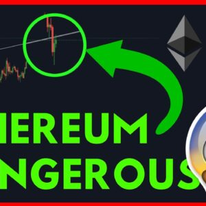 ETHEREUM NEEDS TO DO THIS TO BECOME BULLISH!