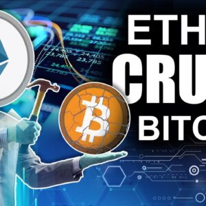 Ethereum to CRUSH Bitcoin (New Upgrade Changes EVERYTHING)
