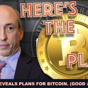 THE SEC TALKS ABOUT ITS NEXT MOVE & CITIBANK THINKS BITCOIN WILL BE THE NEXT WORLD TRADE CURRENCY