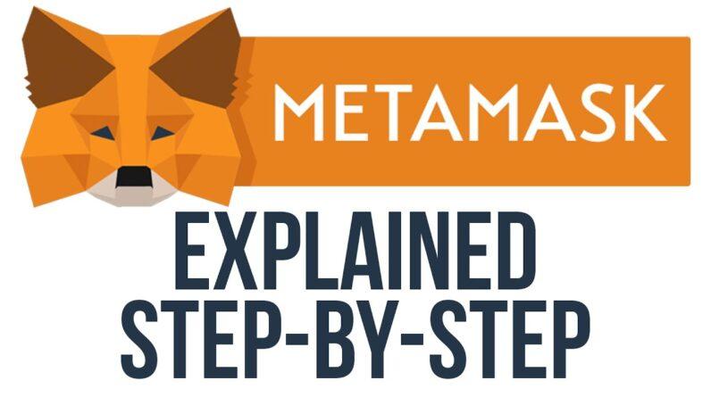 Full MetaMask Tutorial 2021 | How To Use MetaMask