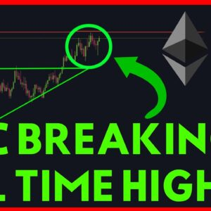 IMPORTANT BITCOIN BOUNCE! NEW ATH IMMINENT!!!