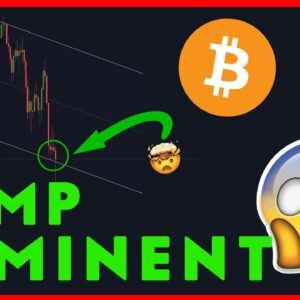IS BITCOIN DONE FALLING? WE ARE STILL IN THE CHANNEL!!