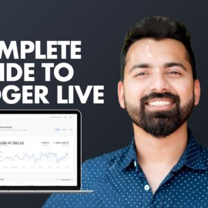 Ledger Live Overview & Complete Guide 2020 by CoinSutra