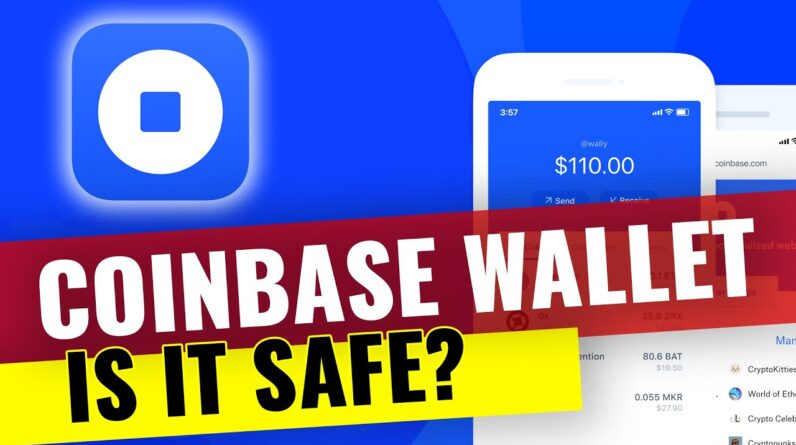 Coinbase Wallet Mobile App Setup and Walkthrough - Can it be the best Bitcoin wallet?