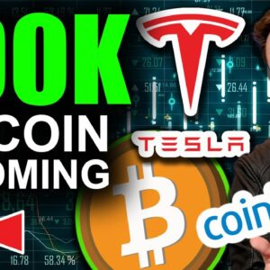 MOST Bullish Crypto News (Elon Musk All in On Bitcoin)