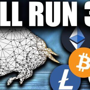 MOST Prosperous Bitcoin Bull Run EVER (Crypto Gains Still Ahead)