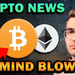 MUST SEE CRYPTO NEWS!! Huge Price Surge by End of March