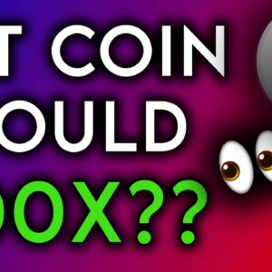 This Alt Coin Could 100x  - High Risk High Reward
