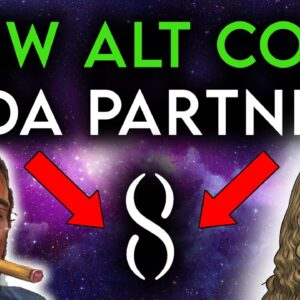 This Alt Coin May be the Future (Cardano ADA Integration)