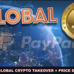 WITH THIS ONE ACQUISITION, PAYPAL BECOMES A GLOBAL BITCOIN & CRYPTO JUGGERNAUT + CRAZY BNB YIELD.