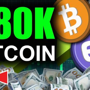 Top Experts Betting On $80k Bitcoin (Ethereum Bulls Keep Pushing)