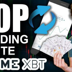 Top Leverage Trading Site Gets Upgrade (PrimeXBT Reveal)