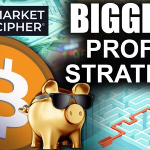 Trading Breakthrough Revealed (BIGGEST Bitcoin Profit Strategy)