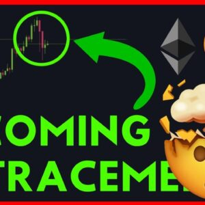WATCH THIS! ANOTHER RETRACEMENT INCOMING FOR BITCOIN?!