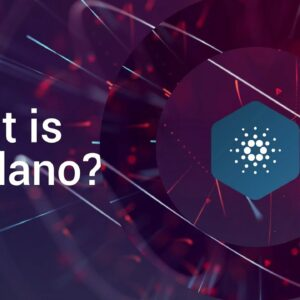 What is Cardano? ADA Cardano Explained