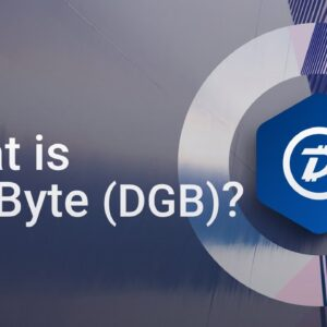 What is DigiByte DGB?