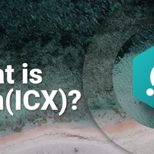 What is ICX? (ICON ICX)