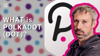 What is Polkadot? Polkadot Explained