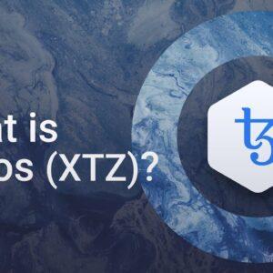 What is Tezos? XTZ