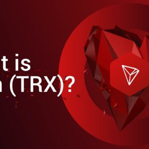 What is Tron TRX? (Tron coin)