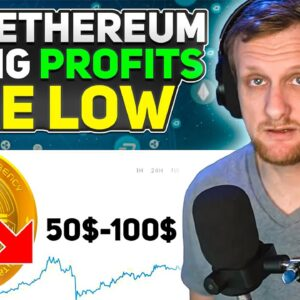 Why Ethereum Mining Profits are Down
