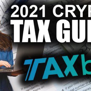 2021 Ultimate Tax Guide (Crypto Taxes EXPLAINED by Expert)