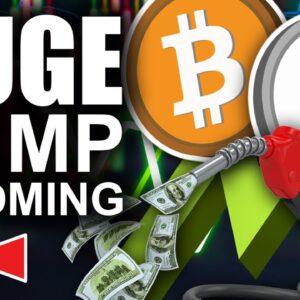Bitcoin & Ethereum Set for HUGE PUMP (Best Alt Season)