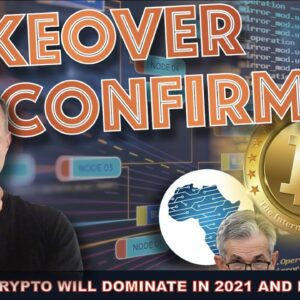 WHY THE FEDERAL RESERVE, INSTITUTIONS & AFRICA WILL LEAD TO 2021 CRYPTO DOMINATION.