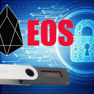EOS Wallet Ledger For Beginners - Maybe People Use The Wrong Way