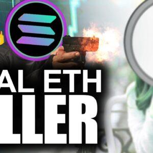 Final ETH Killer (Why Solana Can DESTROY Ethereum)