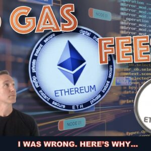 MAYBE I WAS WRONG ABOUT ETHEREUM.