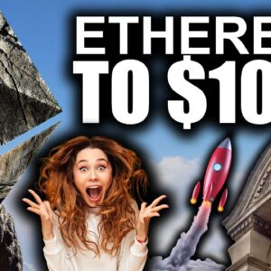 SOLID Ethereum Breakout to $100k (BIGGEST ETH Price Prediction)